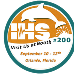 banner image to promote the 2015 International Hearing Society's trade show in Florida