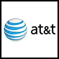 image of the AT&T logo