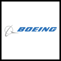 image of the Boeing logo