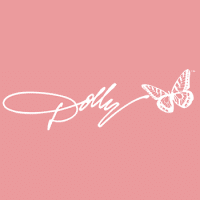 Image of Dolly Parton's logo