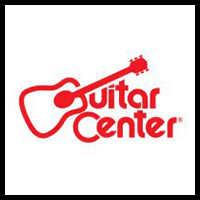 image of the Guitar Center logo