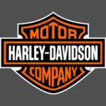 Image of the Harley Davidson Motor Company logo