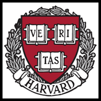 image of the Harvard Shield and Wreath logo