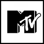 image of the MTV logo