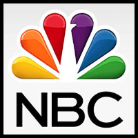 image of the NBC logo