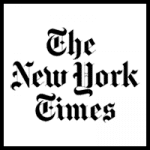 image of The New York Times logo
