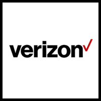 image of the Verizon logo