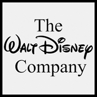 image of The Walt Disney Company logo