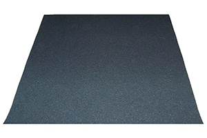 image of a duracoustic rubber mat