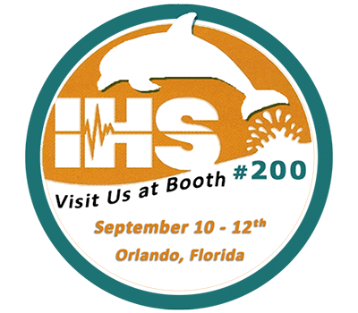 image of the International Hearing Association Convention & Expo's logo