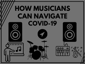 Musical Navigation for COVID-19