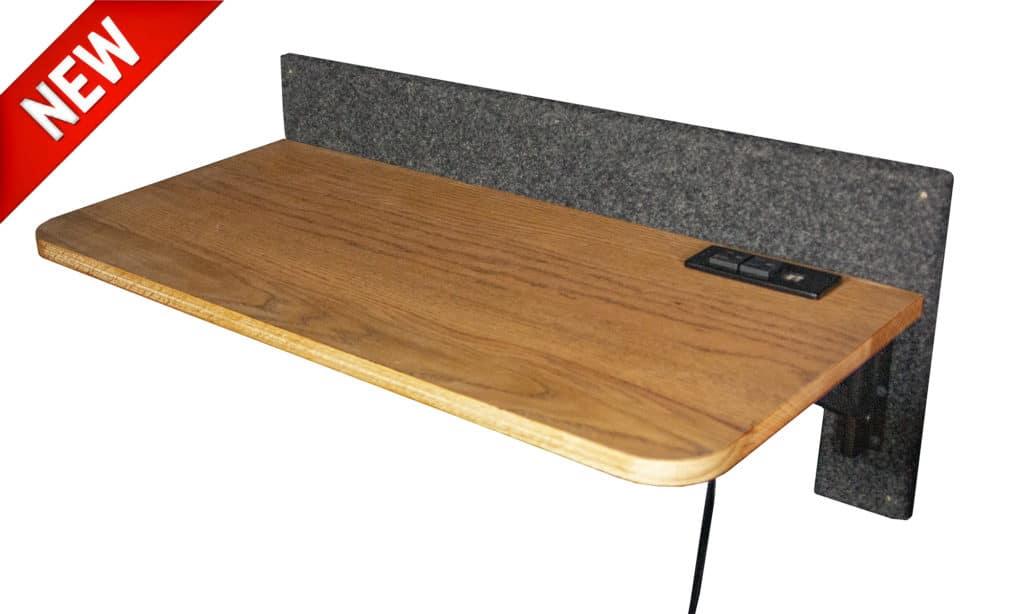WhisperRoom's new Office Desk