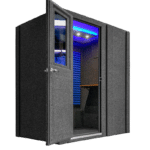 Zoom Booth privacy booth by WhisperRoom