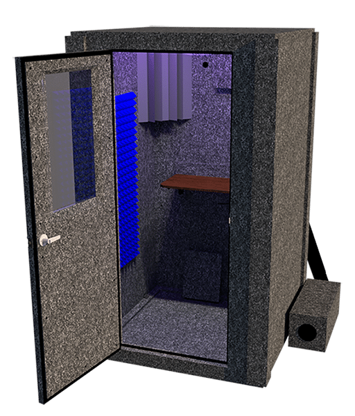 A image of the Voice Over Basic Package by WhisperRoom™